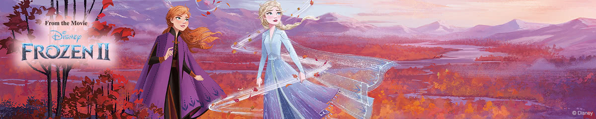 Frozen wallpapers – In a winter wonderland with Elsa and her friends