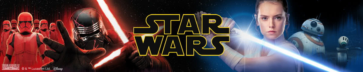 Star Wars Movie Poster wallpapers