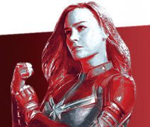 Marvel Painting