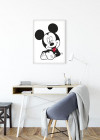Mickey Mouse Funny