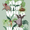 Jungle Book Keep the Wild