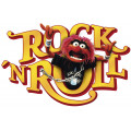 Muppets Tier Rock'n'Roll
