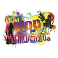 Don´t stop the music