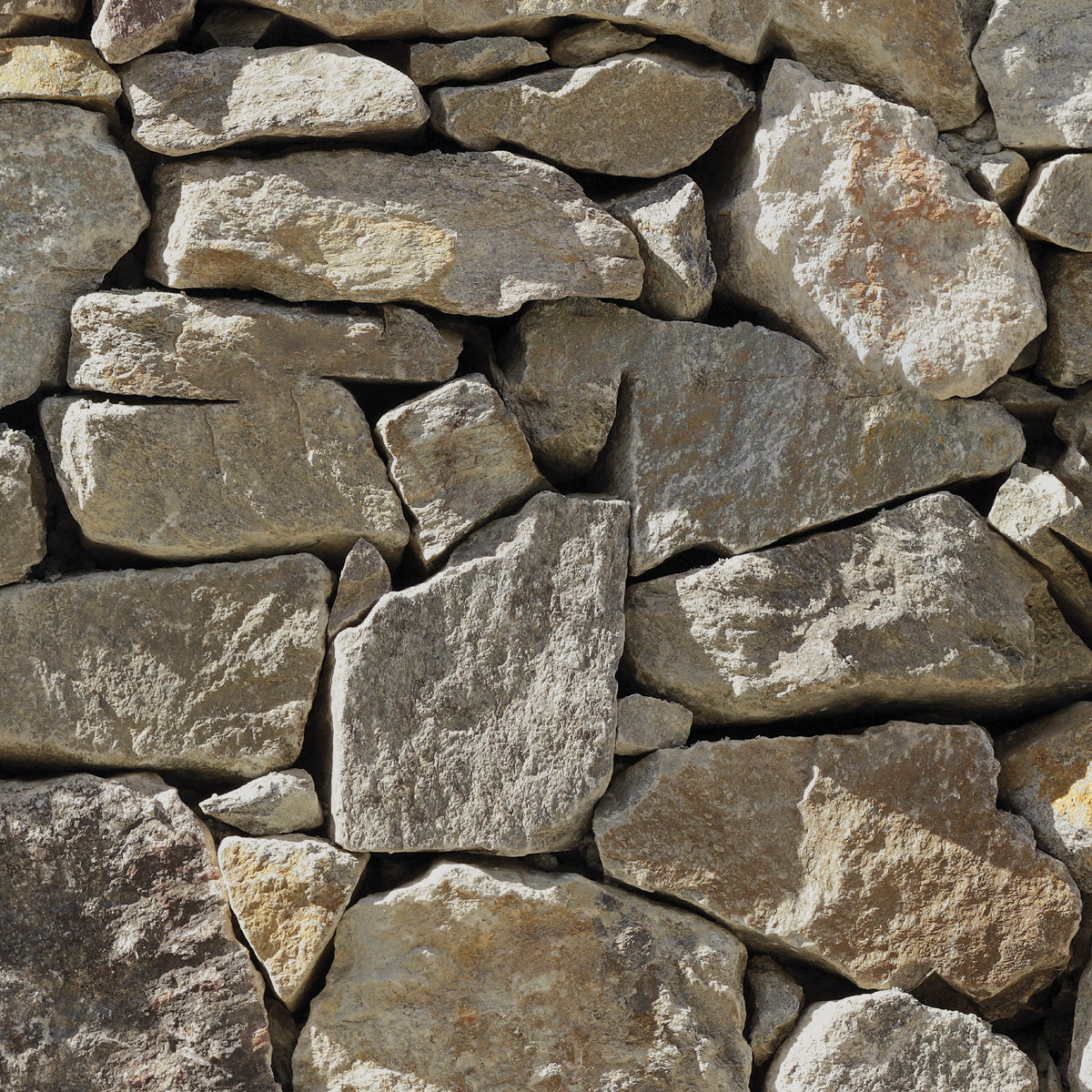 Stone Wall Part 63