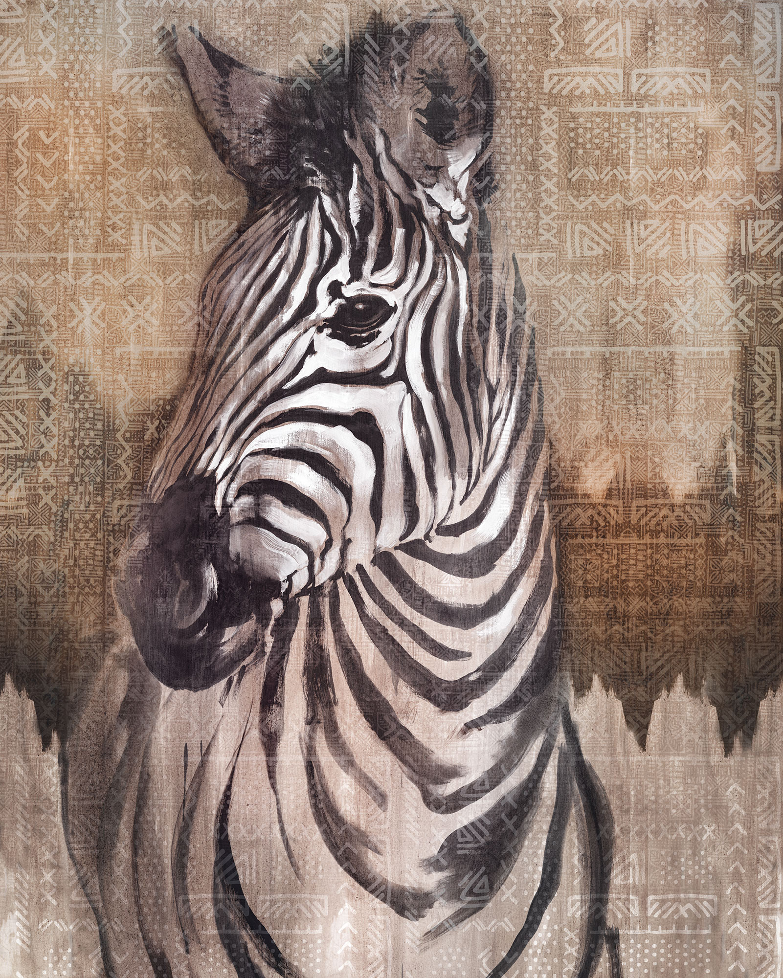 Zebre dating site.