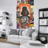 Star Wars Rock On Posters