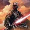 Star Wars Classic Darth Maul