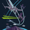 Star Wars Classic Vector X-Wing