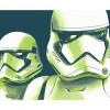 Star Wars Faces Stormtrooper