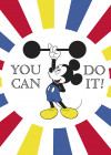 Mickey Mouse Do it