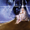 Star Wars Poster Classic 2