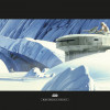 Star Wars Classic RMQ Hoth Echo Base