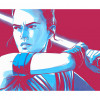 Star Wars Faces Rey