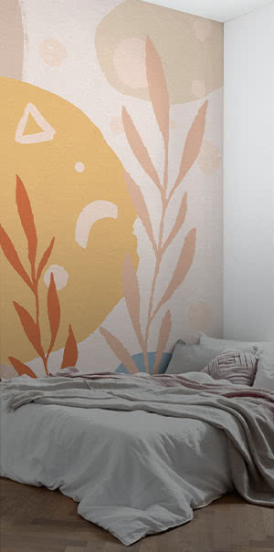 Vers les Relaxing Shapes Inspiration