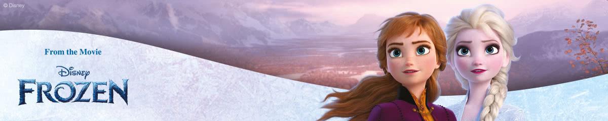Frozen-Tapeten – Im Winterwunderland mit Elsa und ihren Freunden