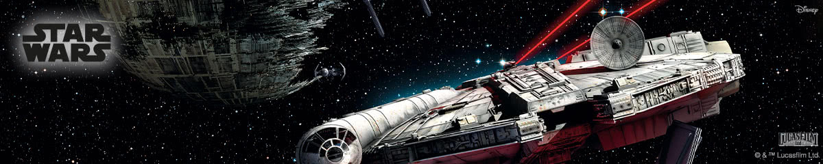 Star Wars Raumschiffe Fototapeten