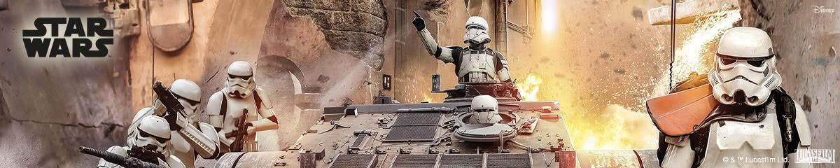 Star Wars Stormtrooper Tapeten