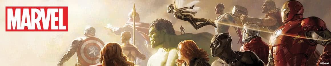 Marvel Movie Poster - Avengers Assemble