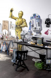 Star Wars XXL C-3PO