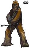 Star Wars XXL Chewbacca