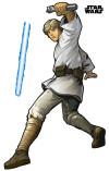 Star Wars XXL Luke Skywalker