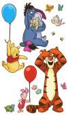 Winnie and Friends XXL