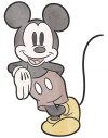 Mickey Essential