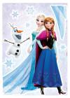 Frozen Sisters
