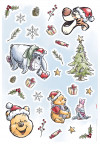 Winnie Pooh Christmas