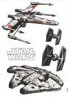 Star Wars Spaceships