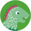 Little Dino Tyranno