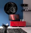 Star Wars Ink Vader