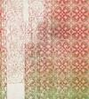 Art Nouveau Rouge
