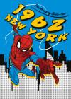 Spider-Man 1962