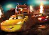 Cars Dirt Track