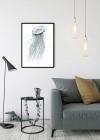 Jellyfish Watercolor