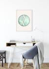 Mosaik Circle Verde