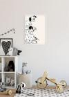 101 Dalmatiner Playing