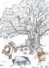 Winnie Pooh Playground