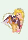 Aurora & Owl