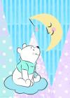 Winnie Pooh Moon