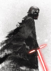 Star Wars EP9 Kylo Vader Shadow