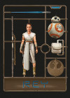 Star Wars Toy Rey