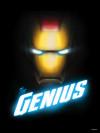 Avengers The Genius