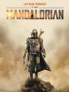 Star Wars Mandalorian Movie Poster