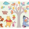 Winnie Pooh Nature Lovers