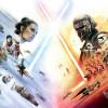 Star Wars Movie Poster Wide