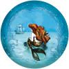 Ariel Dreaming