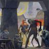 Star Wars Classic RMQ Mos Eisley Streets