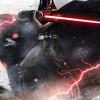 Star Wars Vader Dark Forces